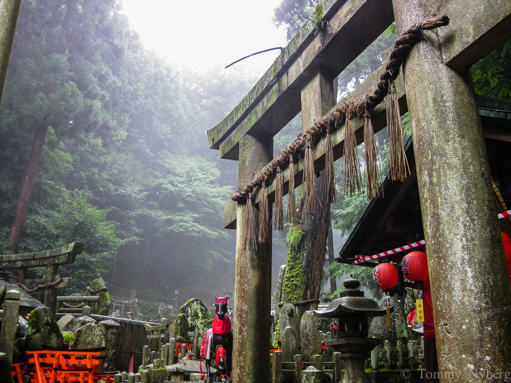 Japan – A Travel Report