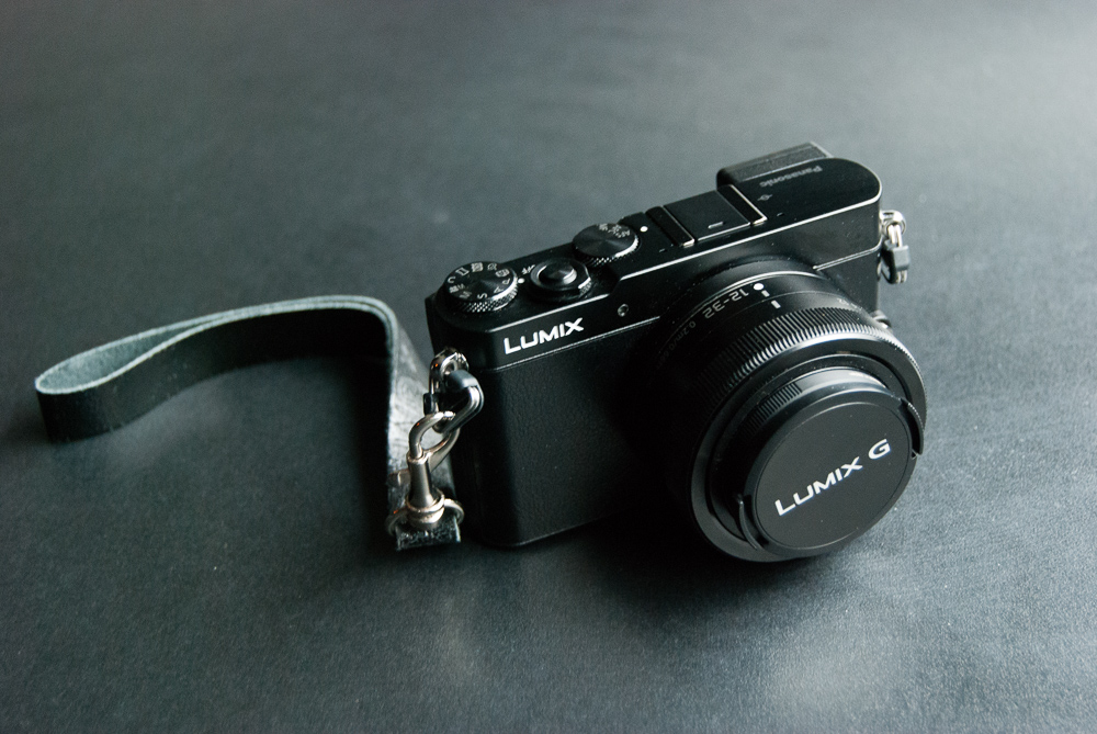 Panasonic Lumix DMC-GM5 Main